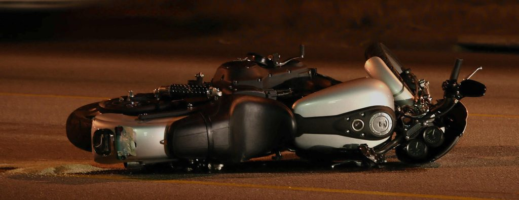 When Do I Need a Motorcycle Accident Attorney?
