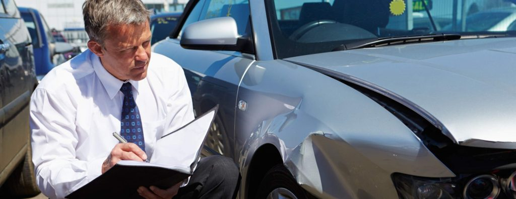 What to do if you are in an Accident in the Kansas City Area