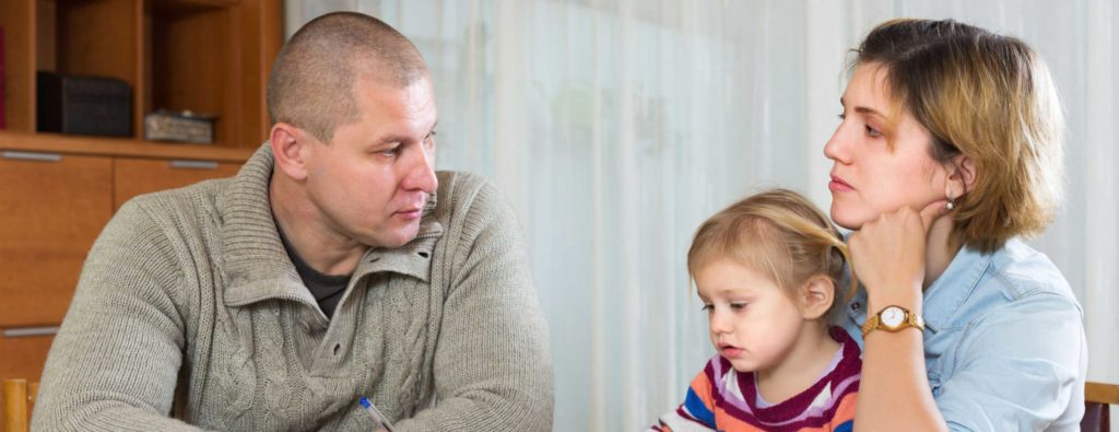 Custody Law Changes in Missouri Encourage Parenting Time